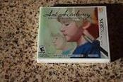 NINTENDO Nintendo 3DS Game ART ACADEMY LESSONS FOR EVERYONE GAME